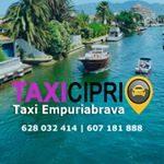 taxiempuriabravacipri